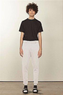 Lucas Magalhães - Calça Alfaiataria Branca
