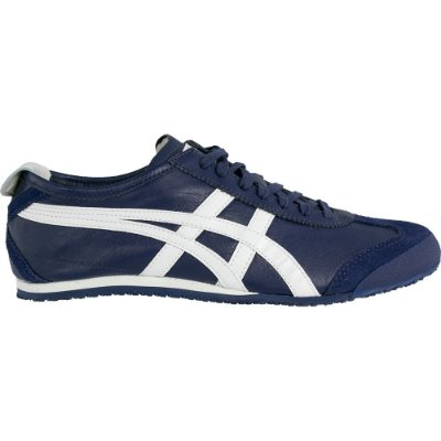 Tênis Mexico 66 Navy/White Onitsuka Tiger
