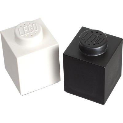 Salt and Pepper Set Lego