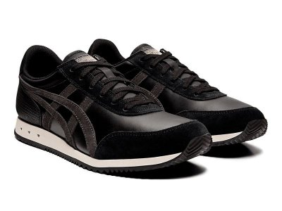 TÊNIS NEW YORK BLACK/PHAMTOM ONITSUKA TIGER