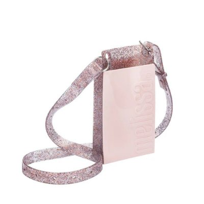 BOLSA MELISSA CALL ME ROSA/MULTICOR