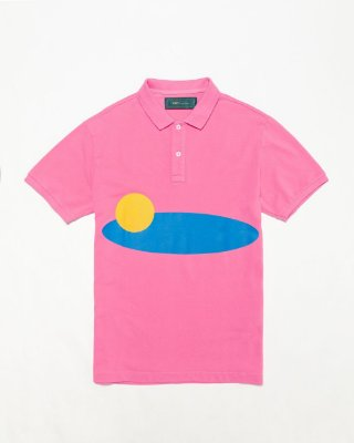 SUMMER POLO SHIRT PIET