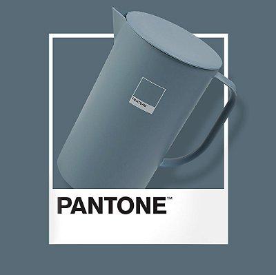 Jarra Casual Cinza Pantone