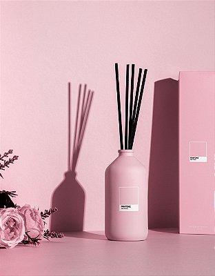 Difusor de Perfume Pink Peony Pantone