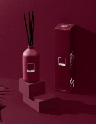 Difusor de Perfume Red Vanilla Pantone