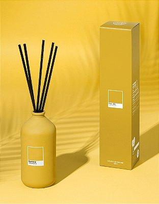 Difusor de Perfume Yellow Bergamot Pantone