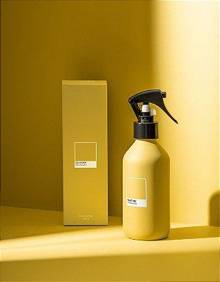 Home Spray Yellow Bergamot Pantone