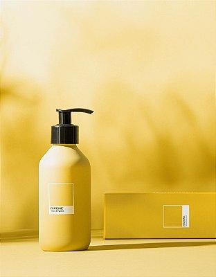 Sabonete Liquido Yellow Bergamot Pantone