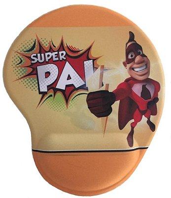 Mouse Pad com Apoio Personalizado do Seu Jeito