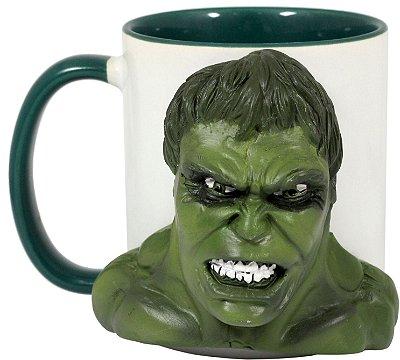 Caneca Personalizada 3D Hulk