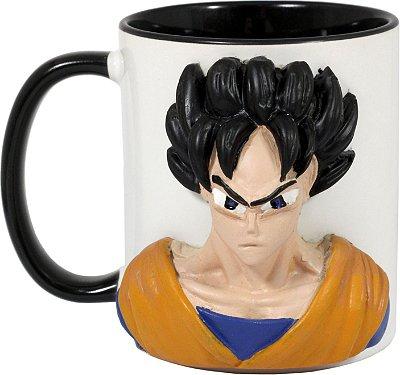 Caneca Personalizada 3D Goku