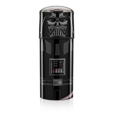 Garrafa Bico Retrátil Star Wars Darth Vader