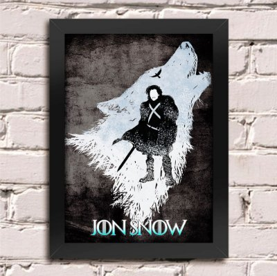 Poster Game Of Thrones (Mod.6)