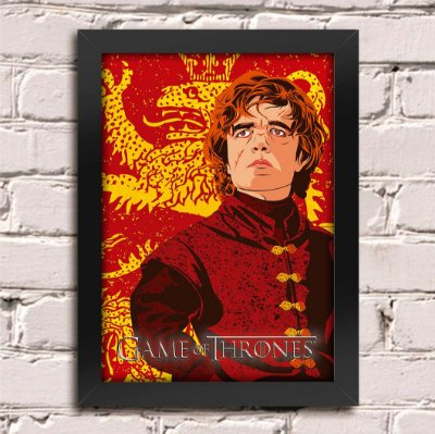 Poster Game Of Thrones (Mod.9)
