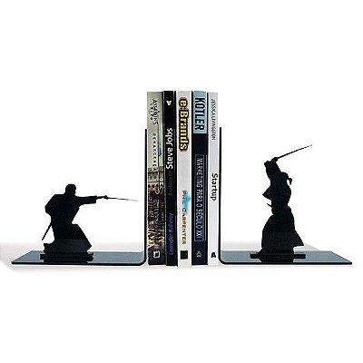 Porta Livros Samurai