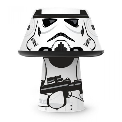 Kit Lanche Star Wars Stormtrooper