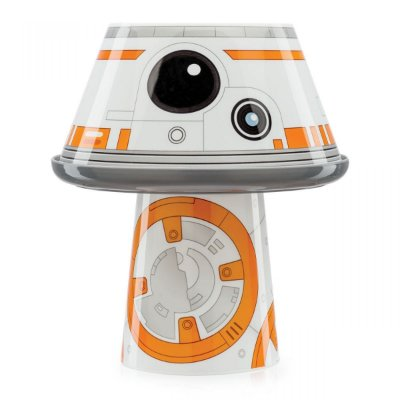 Kit Lanche Star Wars BB8