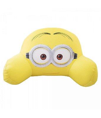Almofada de Encosto Minions Dave Meu Malvado Favorito