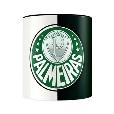 Caneca Personalizada Times - Palmeiras