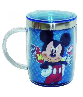 Caneca Térmica Mickey