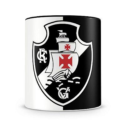Caneca Personalizada Times - Vasco