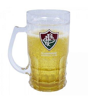 Caneco de Cerveja Time Fluminense