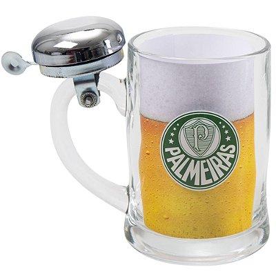 Caneco de Cerveja Campainha Time Palmeiras