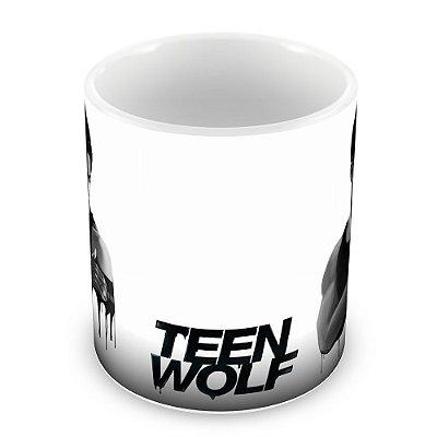 Caneca Personalizada Teen Wolf (Mod.1)