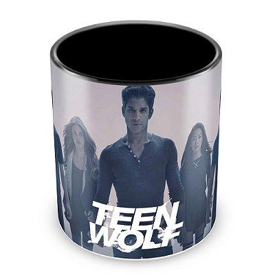 Caneca Personalizada Teen Wolf (Mod.4)