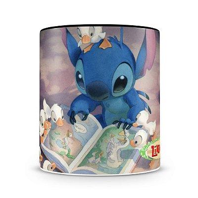 Caneca Personalizada Lilo e Stitch (Mod.3)