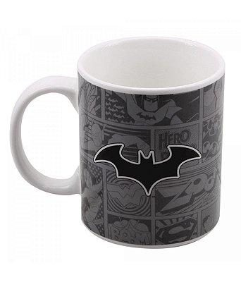 Caneca Personalizada Batman - Liga da Justiça