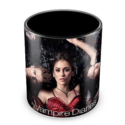 Caneca Personalizada The Vampire Diaries (Mod.3)