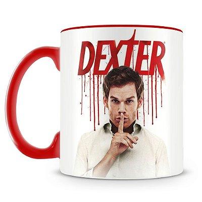 Caneca Personalizada Dexter (Mod.2)