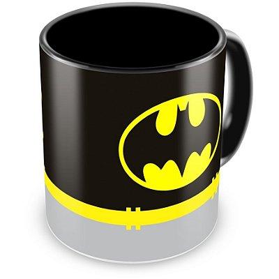 Caneca Personalizada Porcelana Batman
