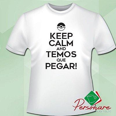 Camisetas Personalizadas - Pokemon