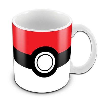 Caneca personalizada Pokemon Go