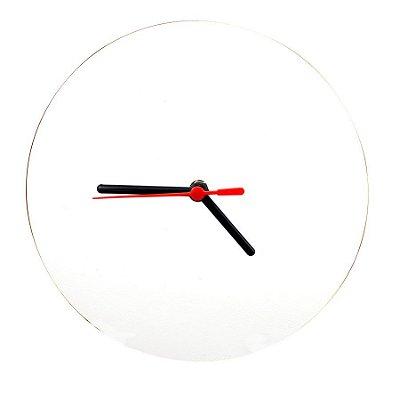Relógio de parede personalizado