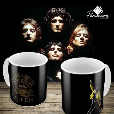 Caneca do Queen