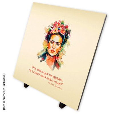 Azulejo Frida