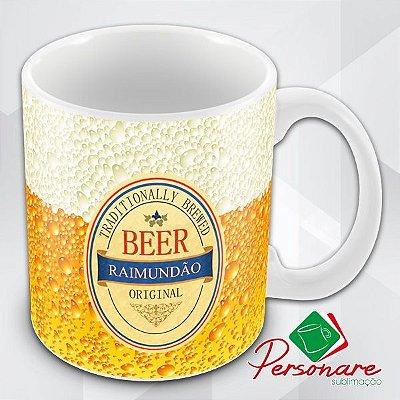 Caneca | Cerveja