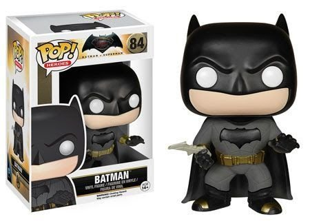 Funko Pop Batman (BatmanxSuperman)