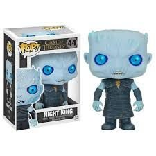 Funko Pop Game of Thrones - Night King