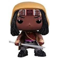 Funko Michonne - The Walking Dead