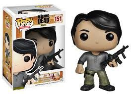 Funko Glenn - The Walking Dead