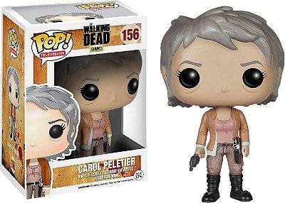 Funko Carol - The Walking Dead