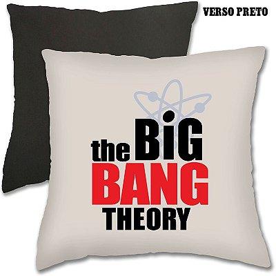 Almofada The Bing Bang Theory