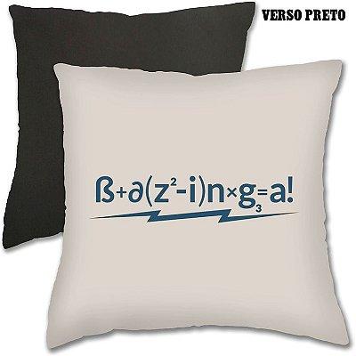 Almofada The Bing Bang Theory Bazinga