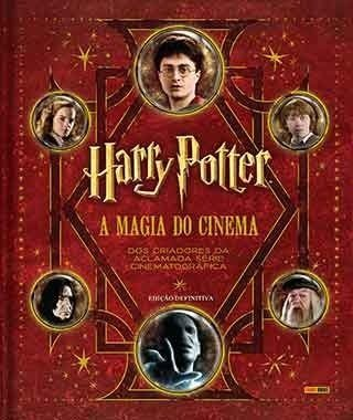 A Magia do Cinema - Ed. Definitiva.