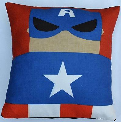 Almofada Capitão America