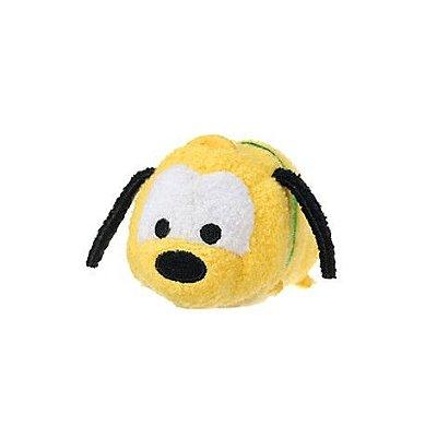 Pelúcia Pluto Tsum Tsum